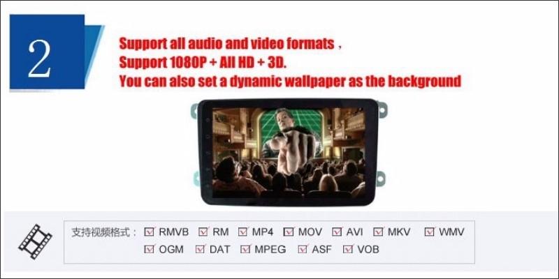 Top Liisle Android GPS NAV NVAI Navigation System For Toyota Corolla 2007~2013 Radio Stereo Audio Video Multimedia ( No DVD Player 5
