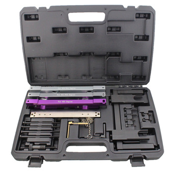 цена на Professional Auto Tool Engine Timing Tools Set Kit For BMW N51 N52 N53 N54 N55