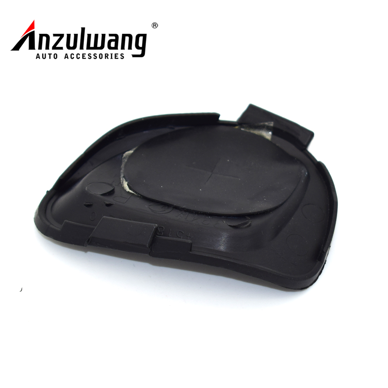 ANZULWANG Black Cruise Control Switch Handle Cover 45186-06210-C0 For Toyota Camry(China)