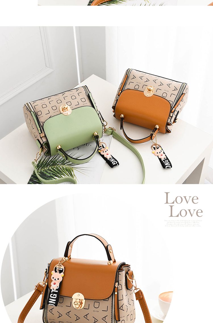 Popular Woman Handbags Fashion Leather Messenger Bag Trendy new one-shoulder diagonal small square bag Bolsa Feminina louis gg 59