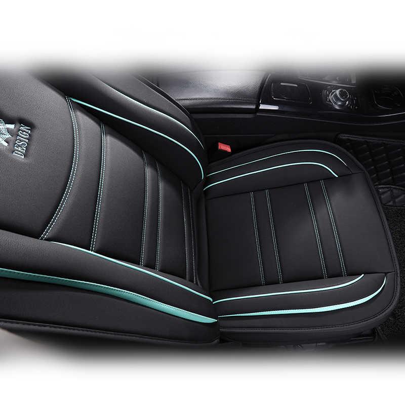 Kokololee หนังรถยนต์สำหรับ Dodge Nitro JAC S2 Suzuki Baleno Ford S-Max Lifan x60 Kia Stinger honda Accord รถที่นั่ง