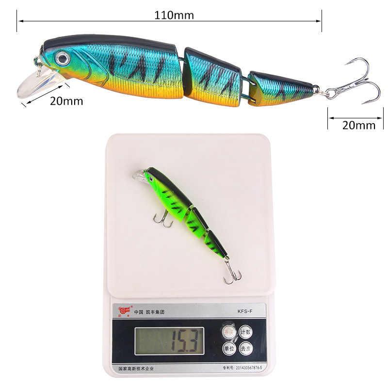 1 Pcs Bersendi Umpan Pancing 10.5 Cm/15G Ikan Kecil Plastik Buatan Memancing Orang Yg Tak Dpt Dipercaya Alat Brengsek Ikan Esca Tackle