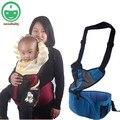 2 в 1 Baby carrier слинг hipseat кенгуру младенческая baby перевозчик wrap райдер рюкзак детские хип сиденья с талии стул BD74