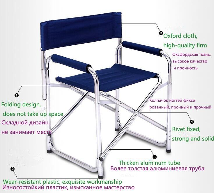 Най-новият двоен слой памучен стол с - Мебели - Снимка 2