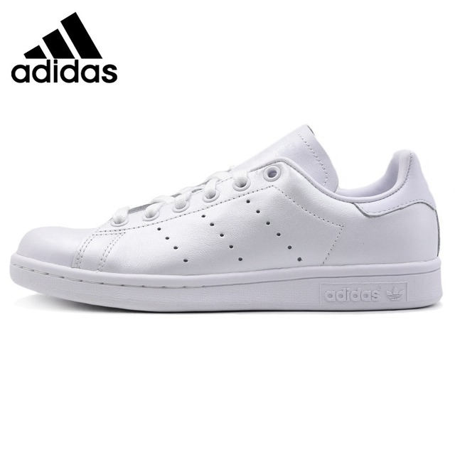 half off e44fb 94174 Original authentic 2018 Adidas Originals womens classic outdoor skateboard  shoes comfortable wearable sports shoes D96792