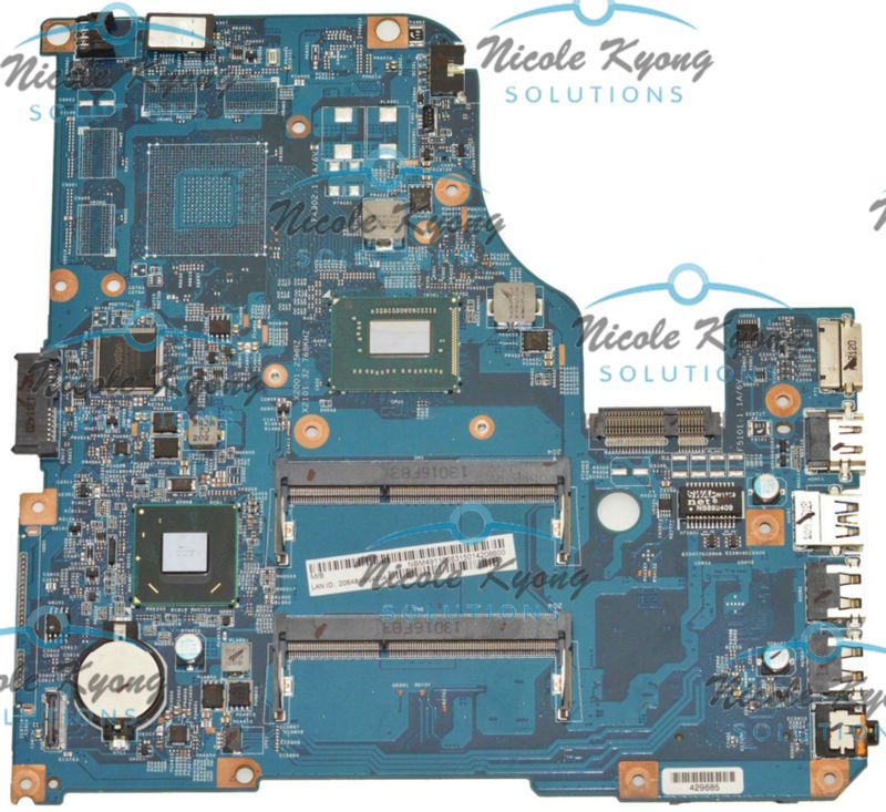 NB.M4911.007 NBM4911007 48.4TU05.04M 11309-4M I5-3317U MotherBoard For Acer Touch V5-431P V5-531P V5-471P V5-571P V5-531G V5-541