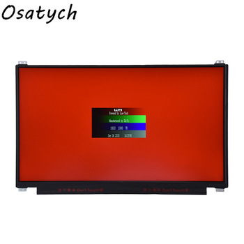 New for AUO B133HAK01.0 13.3inch 1920*1080 LCD Screen with Touch 40 pins eDP