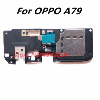 OPPO A79  Altoparlante Loud Speaker buzzer Flex cable LoudSpeaker ringer module Replacement Spare Parts