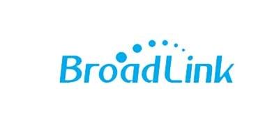 Лого бренда BroadLink из Китая