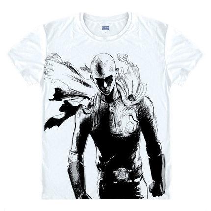 këmishë me një këmishë për burra 2016 t-shirt të ri vizatimor - Veshje për meshkuj - Foto 2