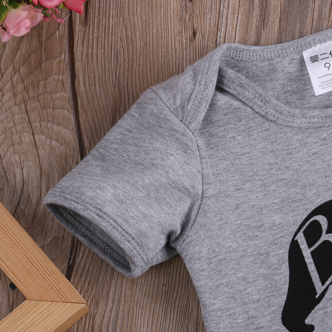 2017 New Mom And Baby Clothes Mama Bear Tshirt Tee Babies Onesie N Bab Vest Grey Size 6t Bodysuit Family Matching Clothing Set In T Shirts From Mother Kids On