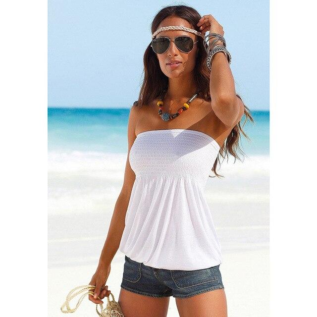 Summer Beach Tops  4