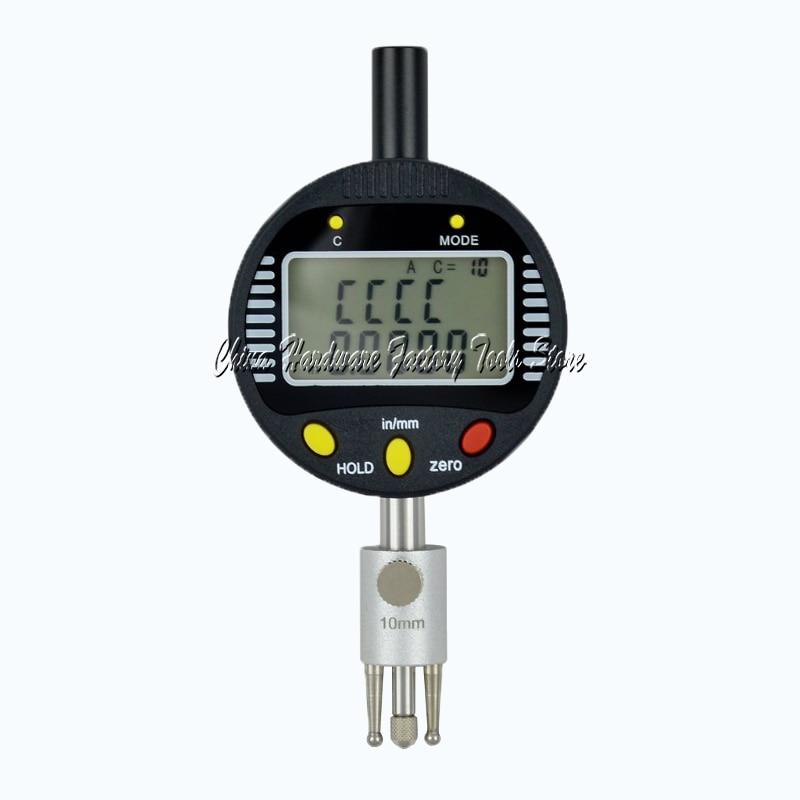 SHAHE High accuracy digital meter radius gauge digital display measuring tools digital radius indicator m style ваза настольная radius