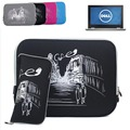 For Dell Inspiron 11 3000 Series 3147 3148 3137 11.6''  Laptop Bag Notebook Sleeve Slim Neoprene Protective Skin Case Bag Cover