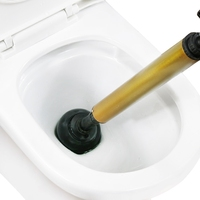 Toilet sewers a shot through the sewers tools toilets squats dredges artifacts toilet suction cups