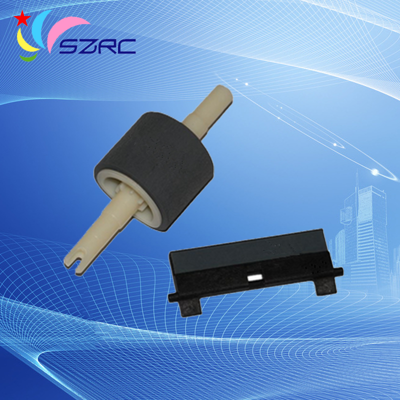 High quality Pickup Roller and Separation Pad Compatible for <font><b>HP1320</b></font> 2015 3390 2727 image