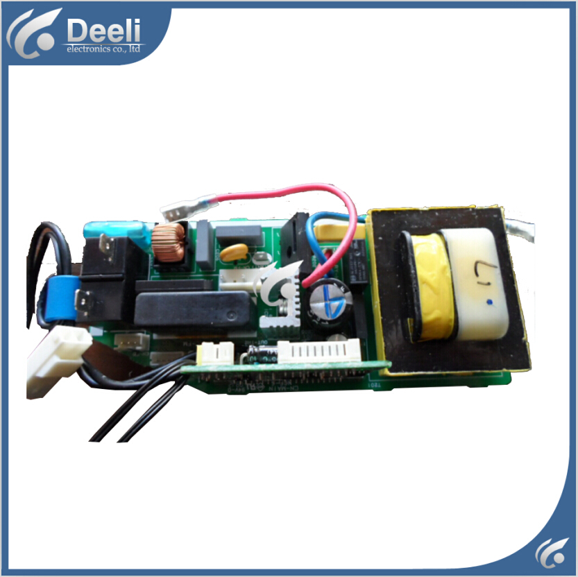 95% new good working for  air conditioning Computer board A743606 control board on sale