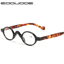 Circular Retro Reading Glasses Women Men Hyperopia Degree 1.0 1.5 2.0 2.5 3.0 3.5