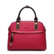Настоящее Натуральная кожа женские сумки роскошные сумки женские сумки дизайнер известных брендов сумка Высокое качество женские сумки(China)