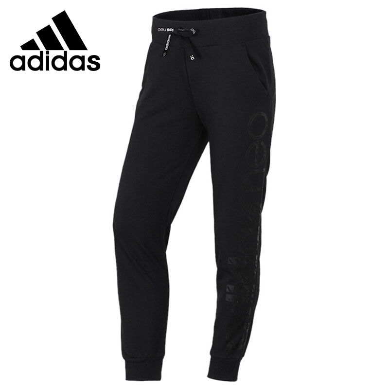 Original New Arrival 2018 Adidas Neo Label W TRCK PNT ANM Women's Pants Sportswear стоимость