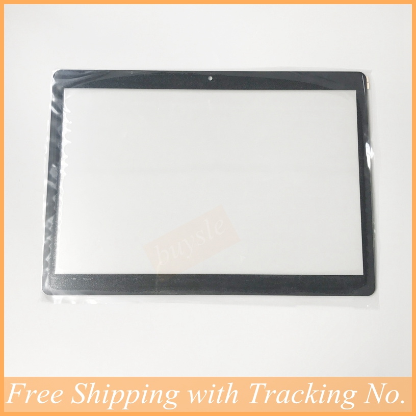New For 9.6 inch Irbis TZ964 3G Capacitive touch panel Digitizer Sensor Replacement Tablet PC Touch Screen Irbis tz967 tz 967 black 7 inch touch screen for irbis tg79 tx18 tx77 3g touch digitizer sensor panel front glass tablet pc replacement parts new
