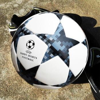 High Quality Official Standard Soccer Ball Size 5 Training Futebol ballon de Football Balls futbol Match Voetbal Bal soccer balls size 4