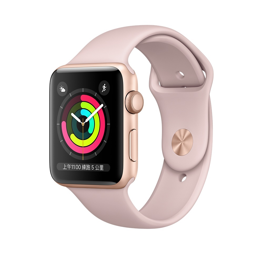975accba US $388.44 15% OFF|Apple Watch Series 3. | Women and Men's Smartwatch GPS  Tracker Apple Smart Watch Band 38mm 42mm Smart Wearable Devices-in Smart ...