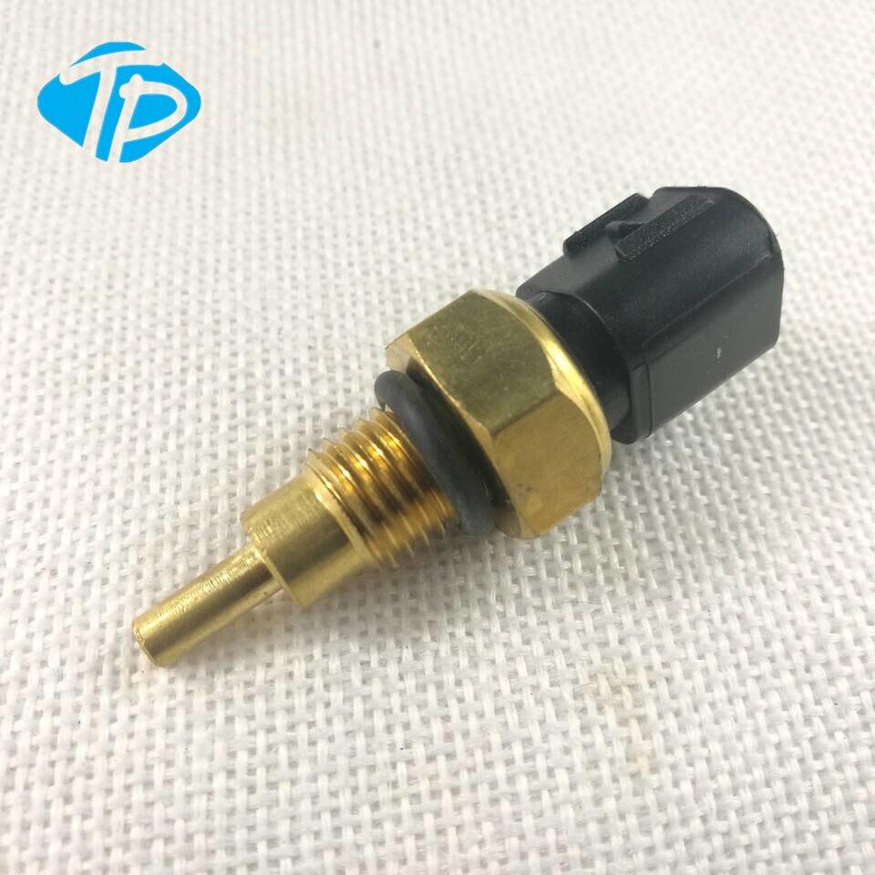 COOLANT TEMPERATURE SENSOR FITS MX-5 323 YARIS COROLLA 89422-16010 8942216010 89422 16010 PROBOX COASTER PIXIS RAV4 HIACE CAMI(China)