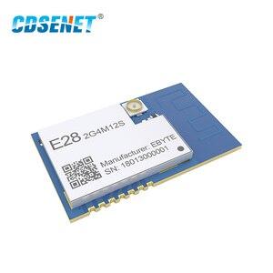 Image 3 - SX1280 LoRa Bluetooth émetteur récepteur rf sans fil 2.4 GHz Module E28 2G4M12S SPI longue portée 2.4ghz BLE rf émetteur 2.4g récepteur