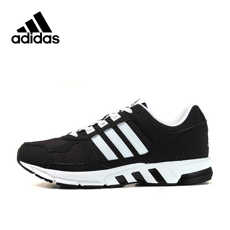 Original Adidas Equipment 10 Mens Running Shoes Sneakers Sports Outdoor Low Top Breathable Comfortable Athletic Brand Design
