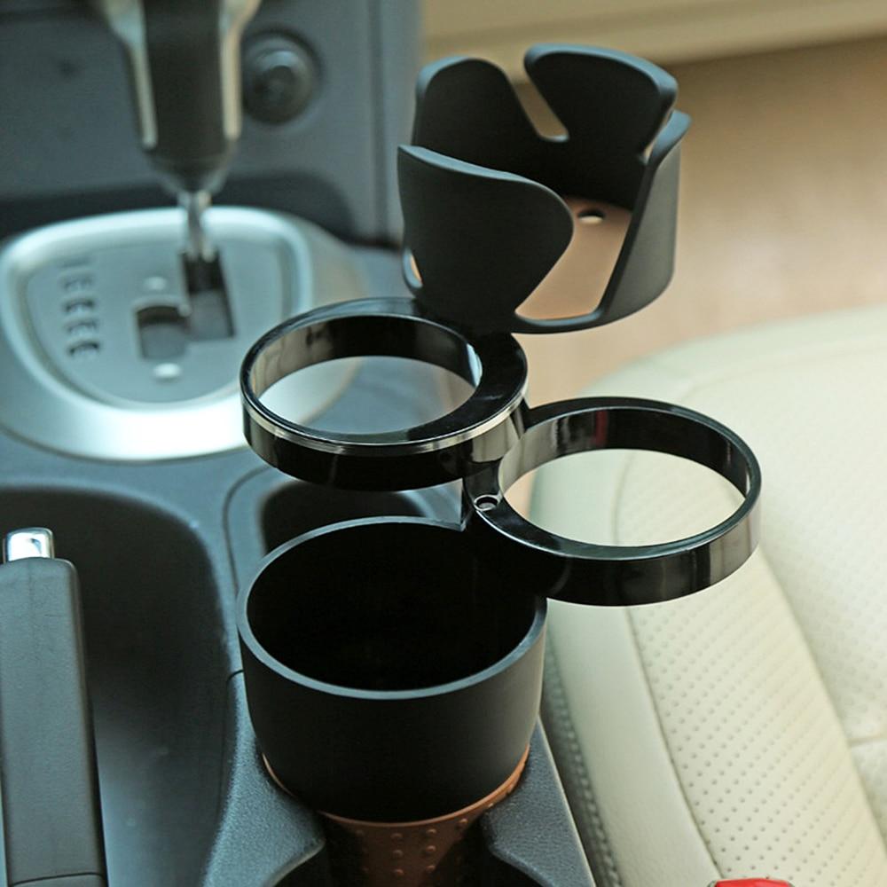 Auto Organizer Multi Funktion für Münzen Schlüssel Telefon Stehen Car-styling Auto Handyhalter Auto Sonnenbrille Getränkehalter lagerung Tasse