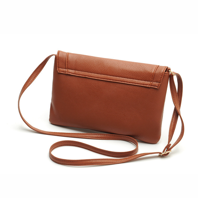 Small Bags for Women  Messenger Bags Leather Female Newarrive Sweet Shoulder Bag Vintage Leather Handbags Bolsa Feminina at Lowest Price 17