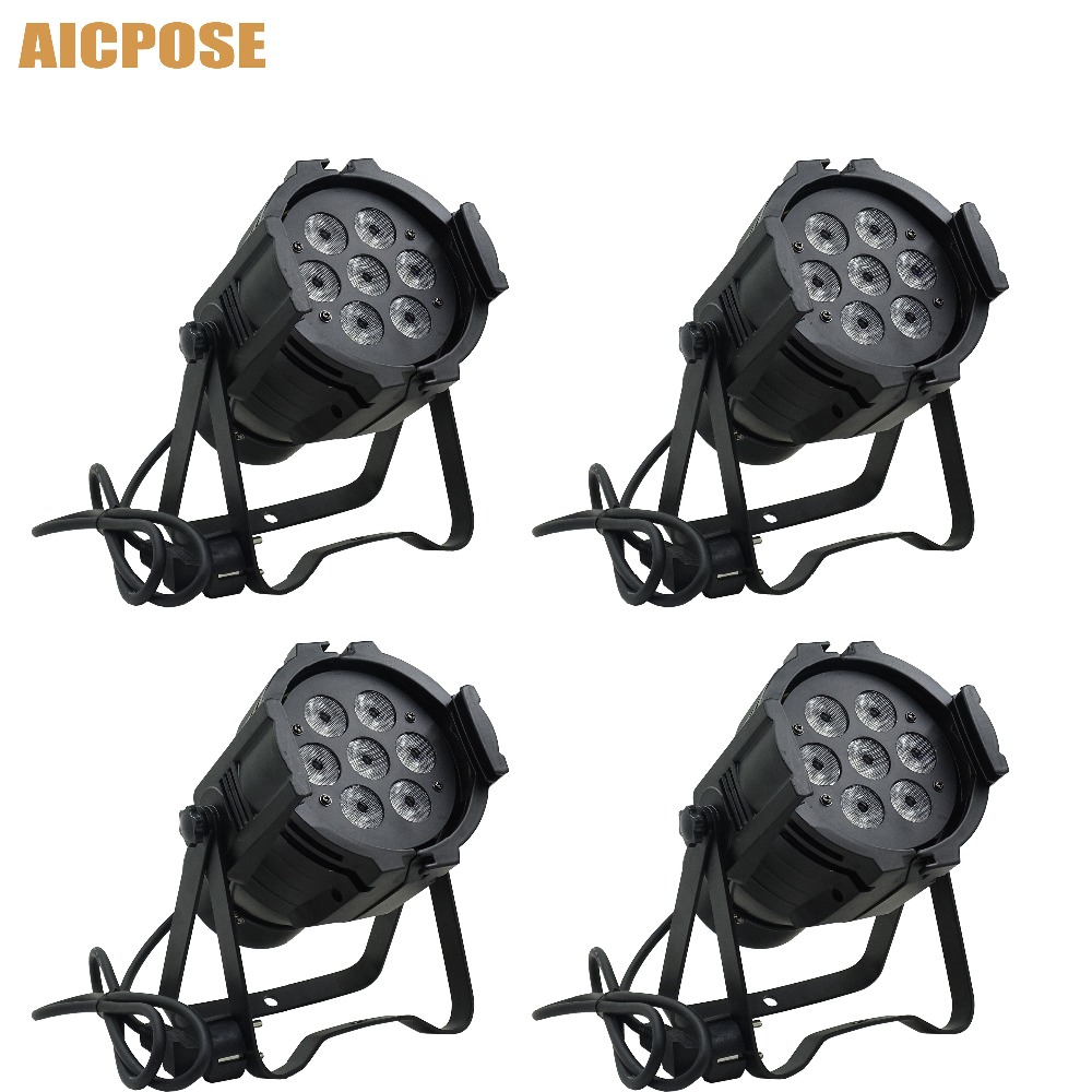 4pcs/lots 7x10W Led Par Light 4in1 5in1 6in1 Aluminum 7*10w Wall Wash Light Party Bar Wedding Shows Stage Light4pcs/lots 7x10W Led Par Light 4in1 5in1 6in1 Aluminum 7*10w Wall Wash Light Party Bar Wedding Shows Stage Light