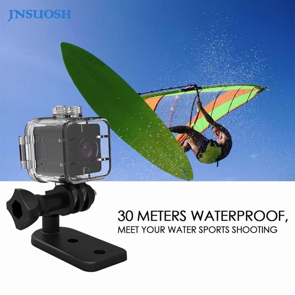 SQ12 HD Car Home CMOS Sensor  mini camera micro camera Waterproof MINI Camcorder small camera DVR Mini video camera PK SQ10 SQ11