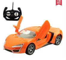 free shipping RC Car 1/24 Drift Speed Radio Remote Control Car RTR Truck Racing Car Toy Xmas Gift door opening