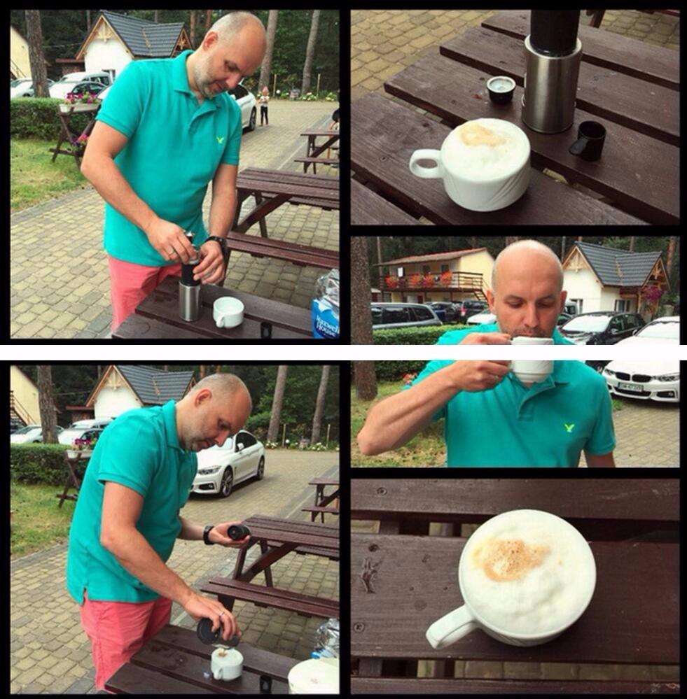 coffee Dirham United cappuccino 21