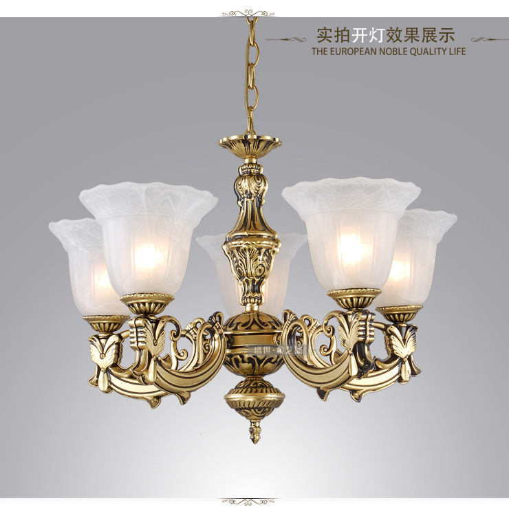 Free Shipping Modern Antique Chandelier Bedroom Lamp