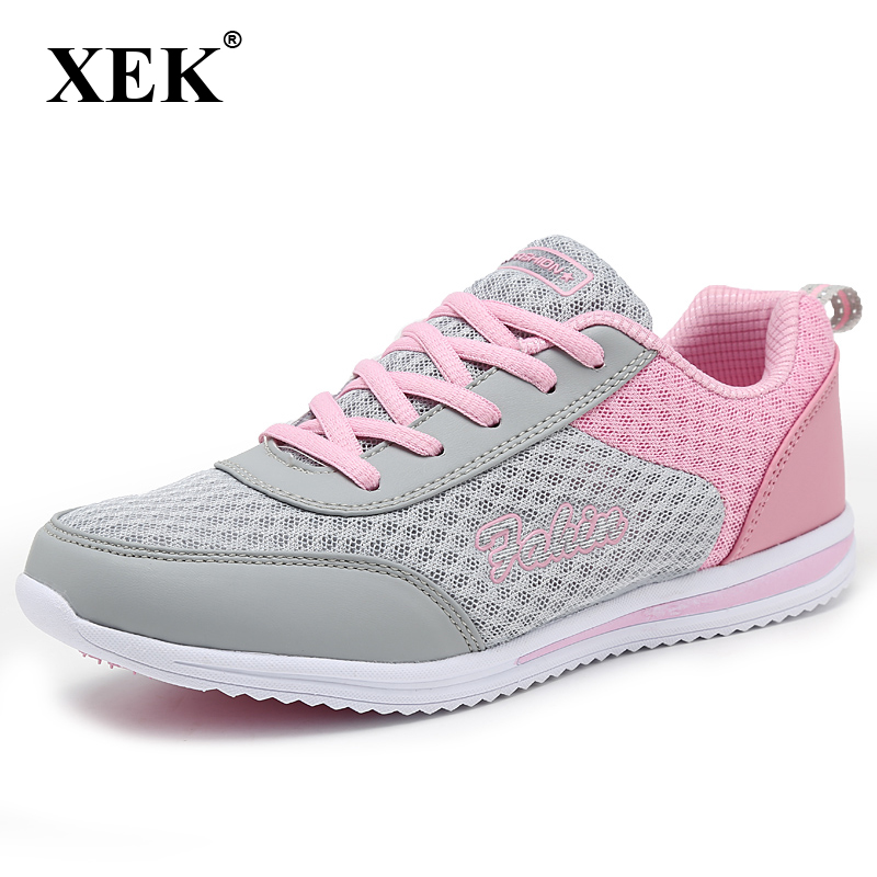 Women Shoes Fashion brand casual shoes Flats Women Breathable Autumn Summer shoes Women Sneakers ST177 free shipping candy color women garden shoes breathable women beach shoes hsa21