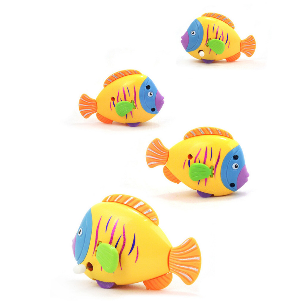 HIINST-Chain-On-The-Discus-Fish-Tail-Moving-ChildrenTake-A-Bath-Toy-On-The-Chain-Of-Colorful-Fish-Drop-Ship-Aug12-5