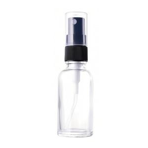 30 мл/60 мл/120 мл стеклянный распылитель воды для парикмахерских волос пустая многоразовая бутылка для макияжа BottleTravel пустой контейнер для макияжа