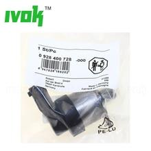 Comnon железнодорожных топливный насос регулятор замер Управление электромагнитный scv Клапан для Fiat iveco УАЗ парение СКМ 2.8D 0928400728 0 928 400 728