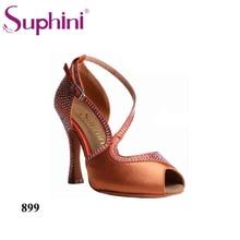 FREE SHIPPING Woman Rhinestone Dance Shoes Manual Crystal Dance Shoes Hand Craft zapatos de baile de