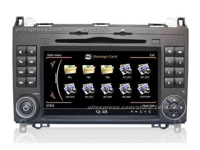 Liandlee 2din Đối Với VolksWagen LT3 2006 ~ 2012-Car Android Đài Phát Thanh Bản Đồ GPS Navigation máy nghe nhạc BT WIFI HD Màn Hình hệ Thống đa phương tiện