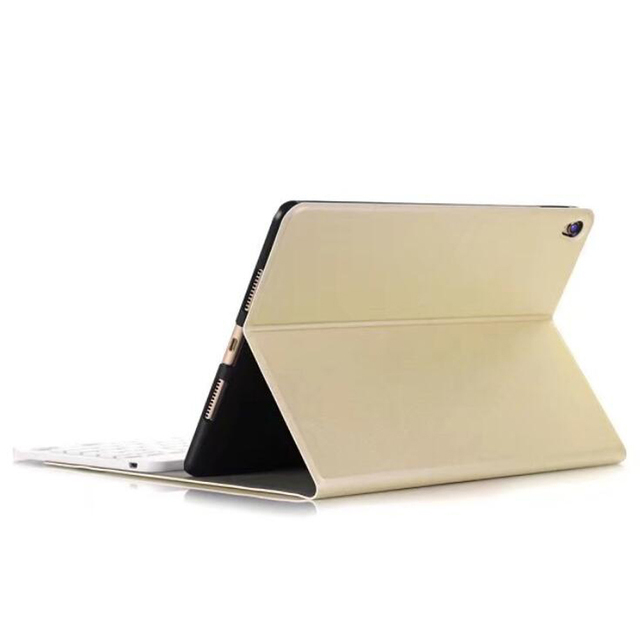 golden Ipad pro cover 5c649ed9e45d5