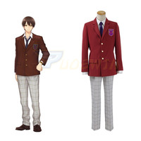 Anime Sanrio Boys Kota Hasegawa Kouta Cosplay Costume