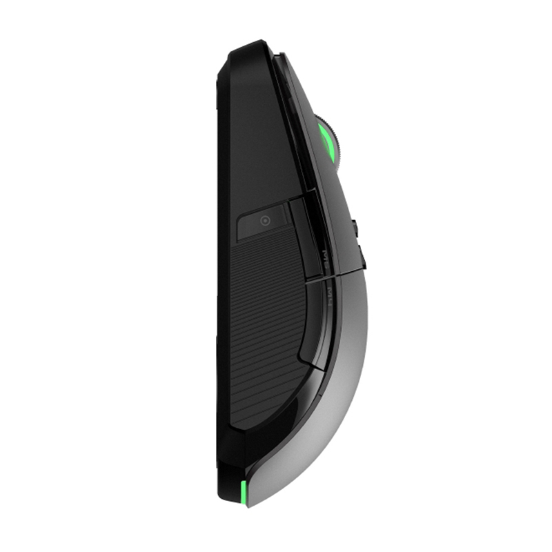 Xiaomi souris de jeu filaire 7200 DPI capteur optique de jeu 2.4G rvb lumières colorées conception ergonomique souris à visée rapide pour PC portable - 3