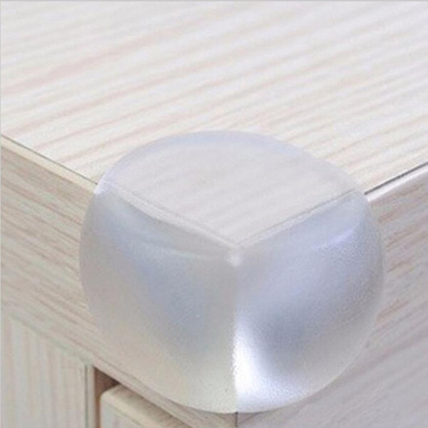 Glass Table Corner Guards 10 Pcs Baby Safety Products