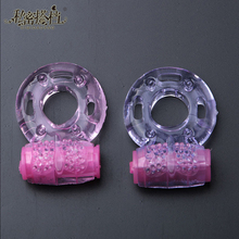 Butterfly Ring Silicon Vibrating Cock Penis Rings Sex Toys Products Adult Toy