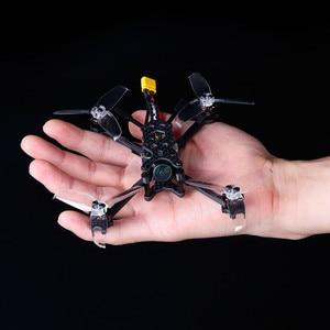Image 5 - IFlight TurboBee 120RS 2 4s 마이크로 FPV 레이싱 RC 드론 SucceX 마이크로 F4 12A 200mW 터보 Eos2 PNP BNF
