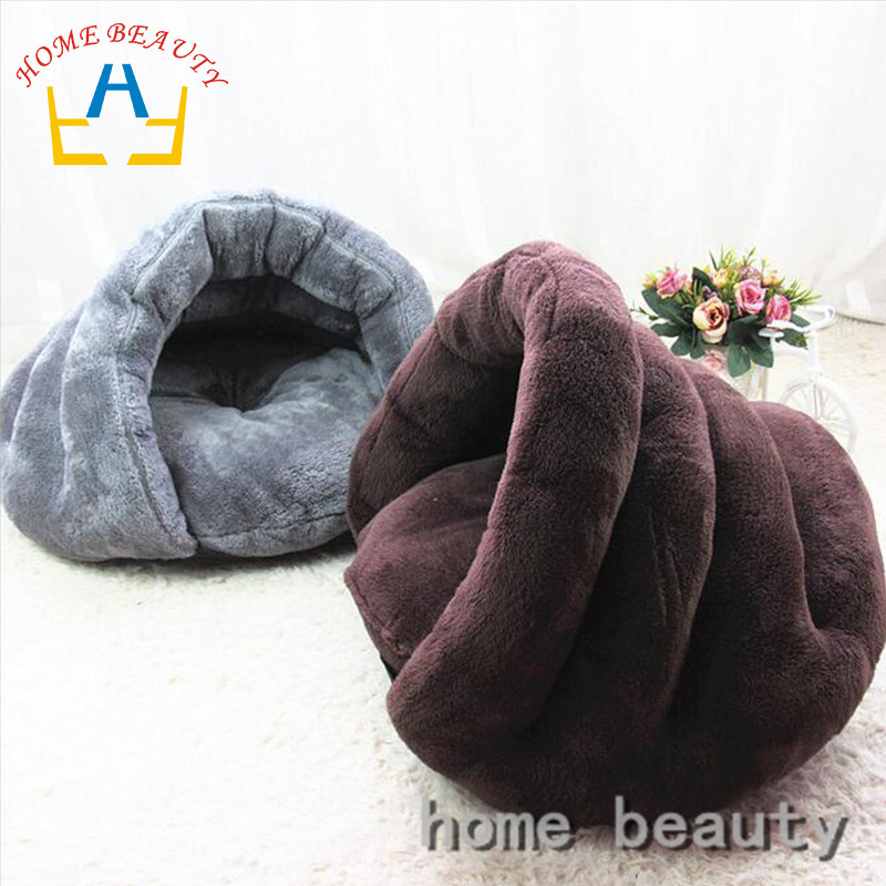 New Arrived Hot High-grade warmer bed luxury pet dog washable cat bed cool dog pet cat beds sofa teddy house for dogs FH188